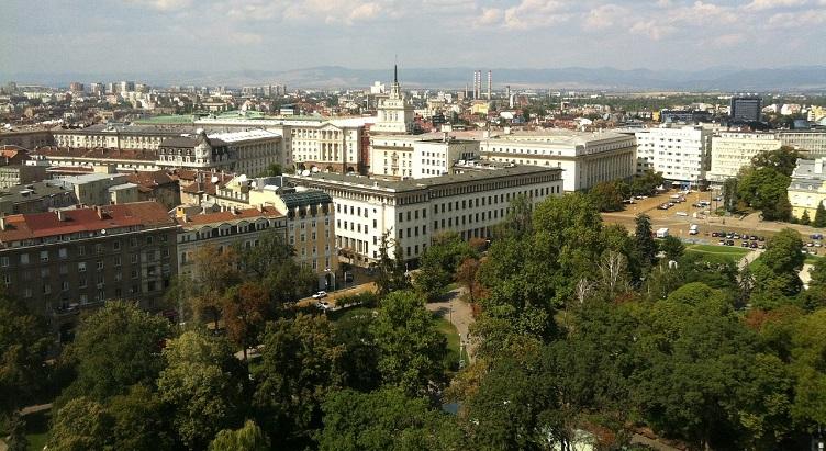Centrum Sofii