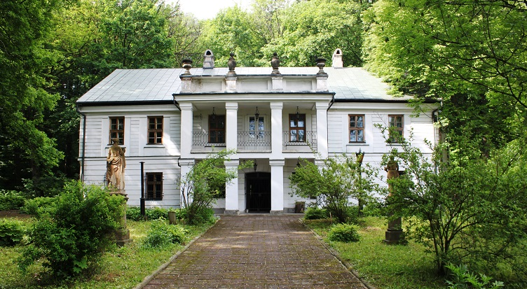 Gorzeń - Muzeum Emila Zegadłowicza