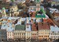 Ukraina – Lwów