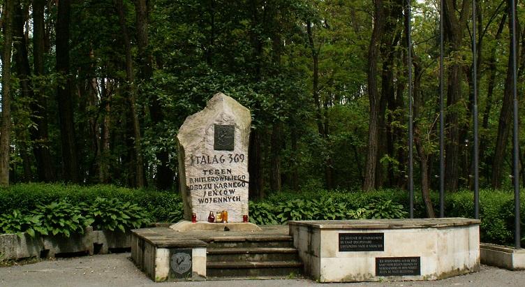 Pomnik Stalag 369